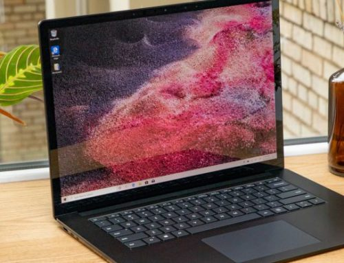 Microsoft presenta il nuovo Surface Laptop 3